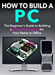 Learn how to build your very own mini-ITX, steam box, HTPC, or home office PC!   Do you want to build your own mini-ITX, steam box, home theatre PC, or personal home office computer and have no idea where to start? This book is definitely for you...