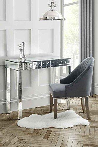 my-furniture-consola-espejo-tocador-efecto-burbuja-un-solo-cajon-demeter