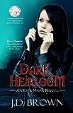Dark Heirloom: A Vampire Urban Fantasy (An Ema Marx Novel Book 1) (English Edition)