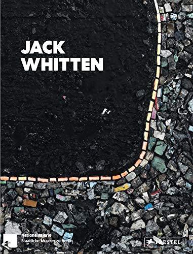 Jack Whitten par Udo Kittelmann