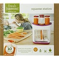 Infantino Fresh Pressée Squeeze station