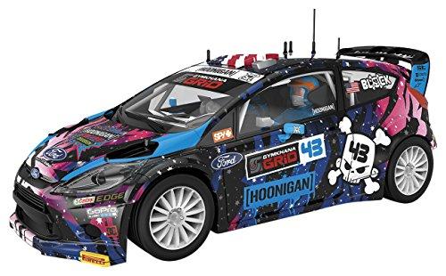 SCX - A10209X300 - Ford Fiesta RS WRC - St-Rx43