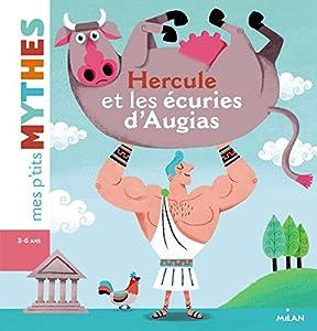 """Afficher """"Hercule et les écuries d'Augias"""""""