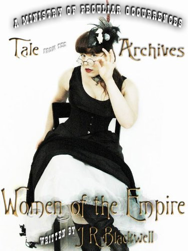 Women of the Empire (Tale from the Archives)