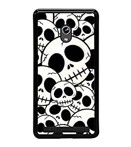 ifasho Designer Phone Back Case Cover Asus Zenfone 6 A600CG ( Old School Maps Travel Diary )