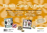 COPIC A3 Perfect Colouring Paper