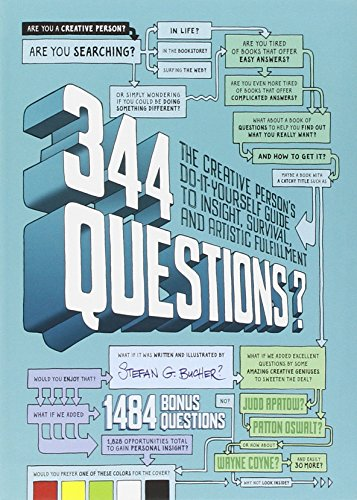 344 Questions (Voices That Matter)