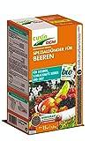 Cuxin Bio Dünger für Obst und Beerensträucher Organischer Dünger Erbeeren