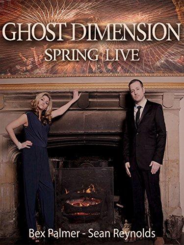 (Ghost Dimension Spring Live [OV])