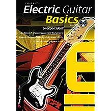 Electric Guitar Basics - Französisch: Le départ idéal!