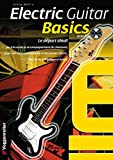 Electric Guitar Basics, French Edition