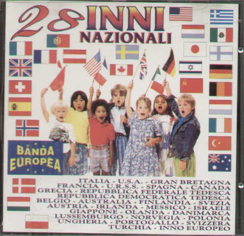 28 inni nazionali