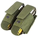 Poche porte grenade double 40mm CONDOR
