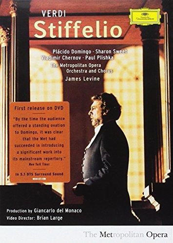 Verdi, Giuseppe - Stiffelio