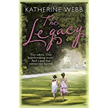 The Legacy by Katherine Webb (2010-06-24)