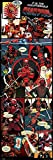 Marvel Comics Deadpool (Panels) 53 x 158 cm Poster de Porte