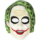 La máscara Dark Knight Joker