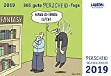 365 gute Perscheid-Tage 2019: Tageskalender - Martin Perscheid
