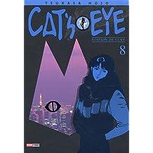 Cat's eye Deluxe Vol.8