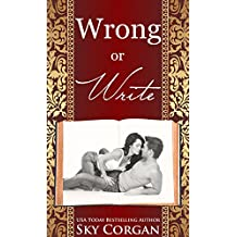 Wrong or Write (The Wrong or Write Duet Book 1) (English Edition)