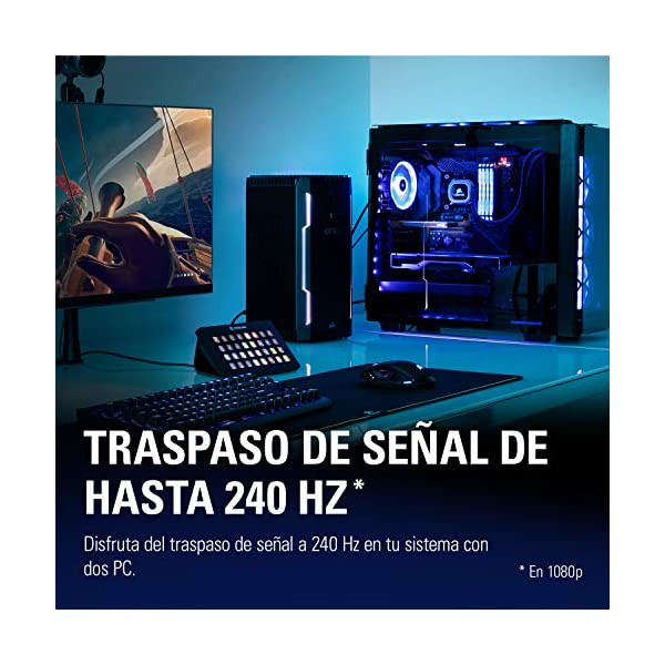 elgato 4K60 HDR10