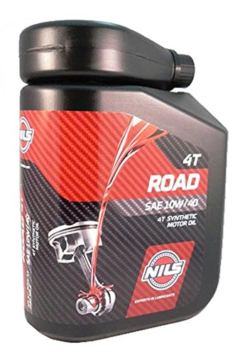 Nils Olio motore Road 4T synthetic motor oil SAE 10W-30