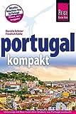Reise Know-How Portugalkompakt (Reiseführer) - Friedrich Köthe