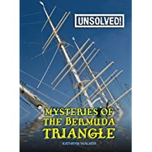 Mysteries of the Bermuda Triangle (Unsolved! (Paperback))
