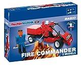 Fischertechnik 500877 - Fire Commander