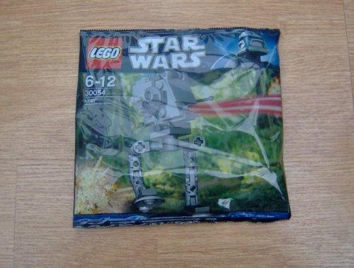 LEGO Star Wars: Mini AT-ST Walker Setzen 30054 (Beutel) (Mini Star Wars Lego Sets)