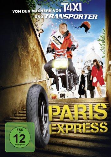 Bild von Paris Express