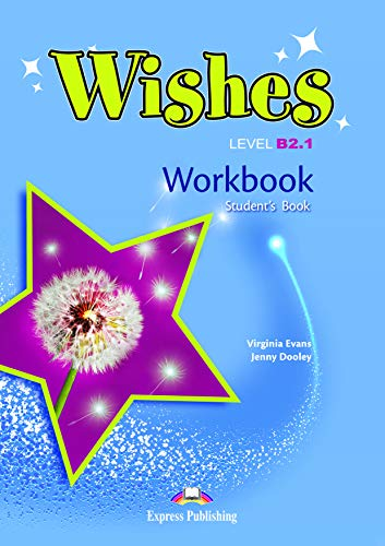 Wishes Level B2.1 - Revised Workbook (Student's)