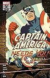 Captain America: Steve Rogers: Bd. 7: Das gelobte Land