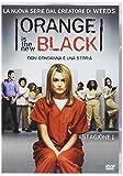 Orange Is the New Black Stagione 1 (4 DVD)