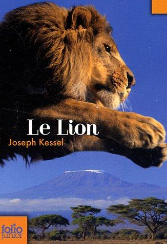 Le lion / Joseph Kessel |