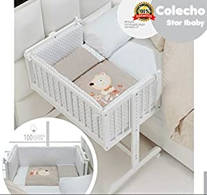Star Ibaby Completa - Cuna