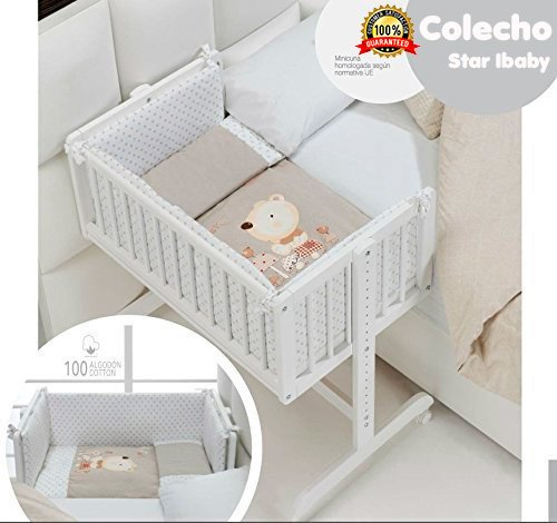 Star ibaby completo – porte-enfant colecho