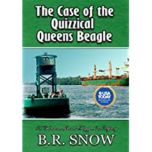 The Case of the Quizzical Queens Beagle (The Thousand Islands Doggy Inn Mysteries Book 17) (English Edition)