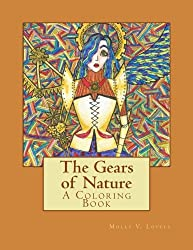 The Gears of Nature: A Coloring Book