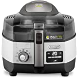 Delonghi Chef Plus FH 1396/1 MultiCooker EXTRA Grey, 1.7 Liters
