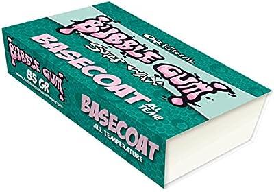 Surf Wax Bubble Gum Green Basecoat clásico todos Temperatura Tabla de Surf Cera