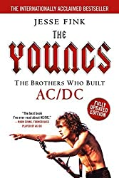 The Youngs: The Brothers Who Built AC/DC by Jesse Fink (2015-08-11)