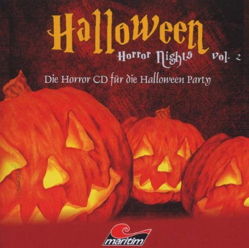 hts Vol. 2 (Halloween Horror Music)