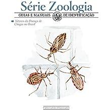 Vetores da doença de  Chagas no Brasil