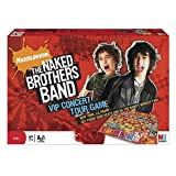 The Naked Brothers Band Game
