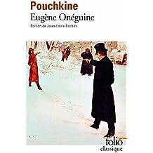 Eugène Onéguine