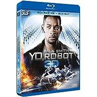 Yo, Robot 3d (Blu-Ray) (Import) (2012) Will Smith, Bridget Moynahan, Alan Tu