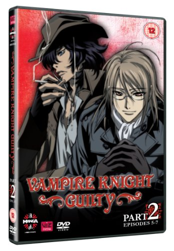 Vampire Knight Guilty: Vol 2