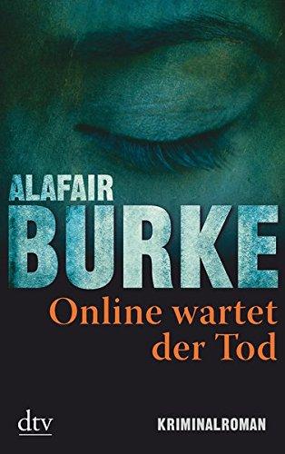 Online wartet der Tod: Kriminalroman (Ellie Hatcher)