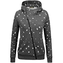 online store 44c53 09781 Suchergebnis auf Amazon.de für: sternen pullover damen
